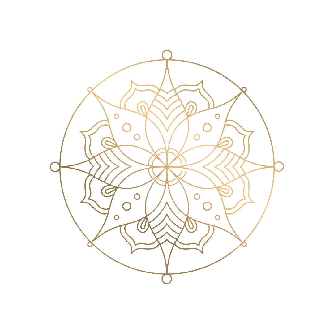 Yoga by Veronika Logo