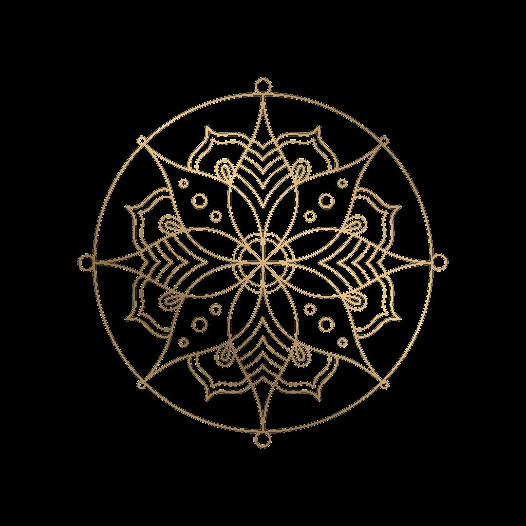 Yoga by Veronika Logo
